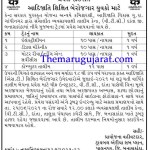 Vocational Training Center Danta Recruitment For Computer Training, Diesel Mechanical & Other Posts 2021