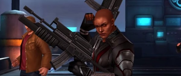 Deathlok in Future Fight