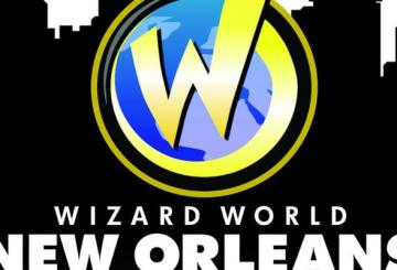 Wizard World New Orleans