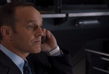 Clark Gregg Black Widow Movie