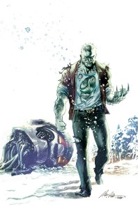 Old Man Logan: Mighty Men of Marvel