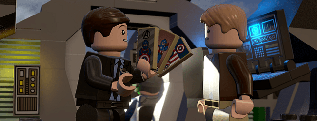 Lego Avengers Game Review