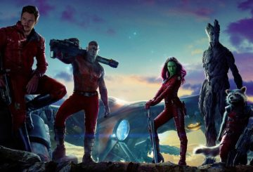 MCU Retrospective: Guardians of the Galaxy