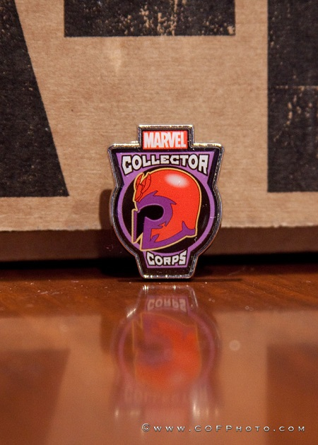 Collector Corps XMen Box