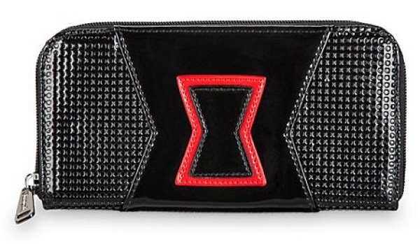 Trust Black Widow to guard your loved ones' money with this wallet.