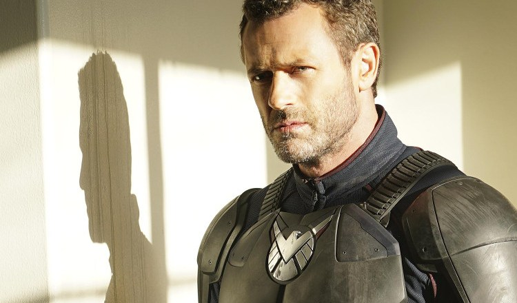 Agents of SHIELD 4.18 Review: No Regrets
