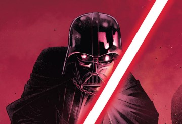 Darth Vader #1 Review Cover Feature