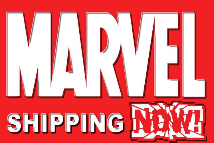 32395a365 Marvel Shipping NOW! June 14, 2017! - The Marvel Report