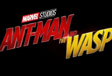 Ant-Man & The Wasp Logo