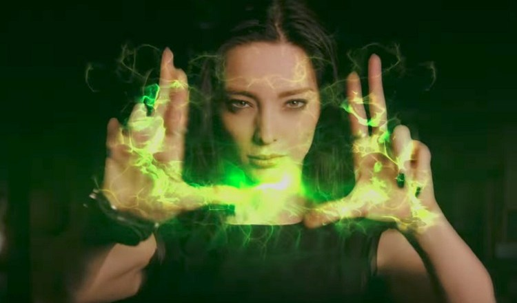 The Gifted X-Men Polaris