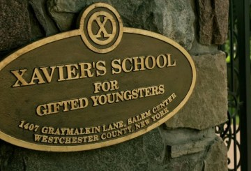 Xavier's School For Gifted