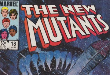 New Mutants Demon Bear Header
