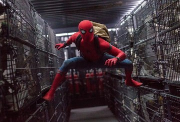 Spider-Man Homecoming Biggest Box Office
