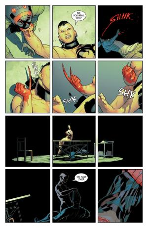 All-New Wolverine #26 - 2