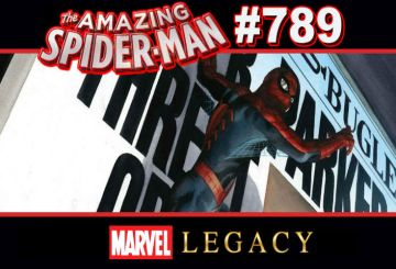 The Amazing Spider-Man Legacy