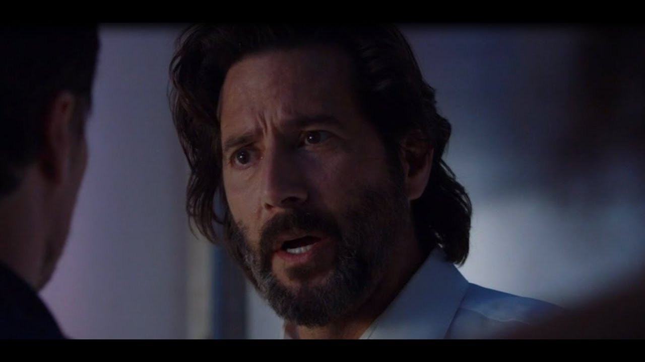 Image result for henry ian cusick inhumans episode 8