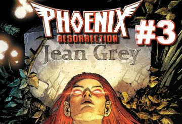 Phoenix Resurrection #3 Thumb