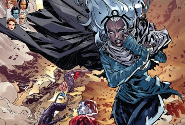 X-Men: Gold #20 Featured Image