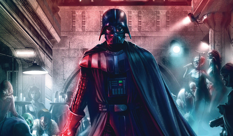 Darth Vader #11 Review Feature Cover