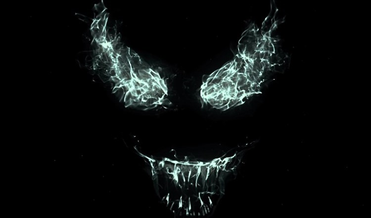 Venom Movie Tom Hardy
