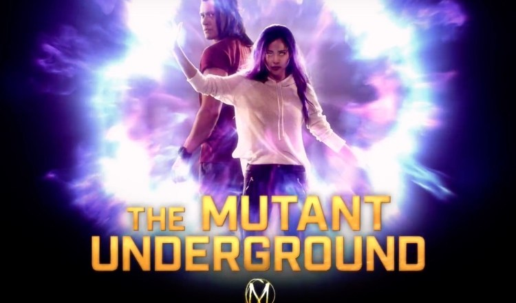 Gifted Season 2 Mutant Underground Featured