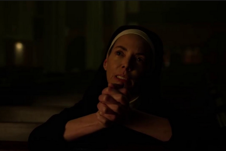 Daredevil Recap: Episode 9: Revelations for Sister Maggie