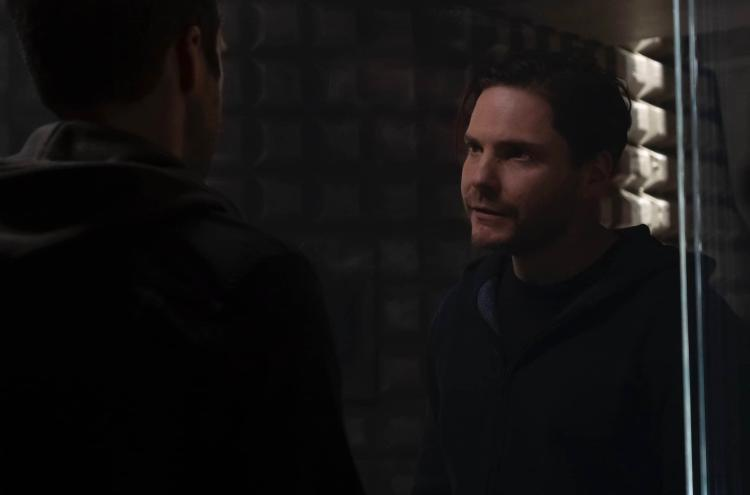 """The Falcon and The Winter Soldier Episode 3 """"Power Broker"""""""