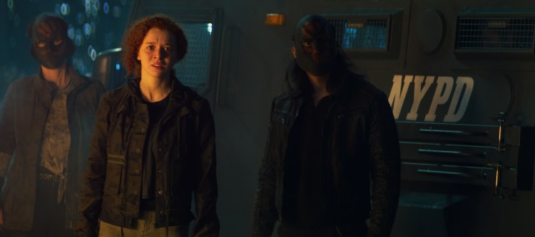 """The Falcon and The Winter Soldier Episode 6, """"One World, One People"""""""
