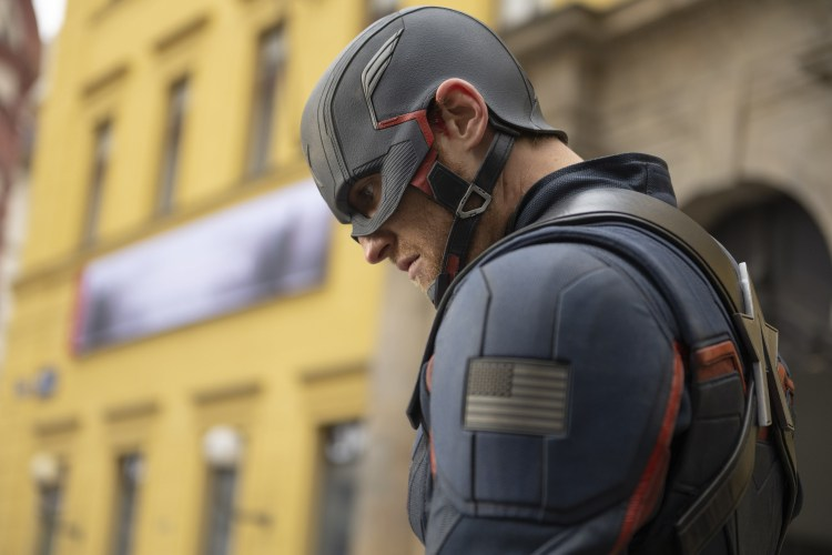 """The Falcon and The Winter Soldier  Episode 4, """"The Whole World Is Watching"""""""