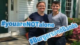 burgerbands wide