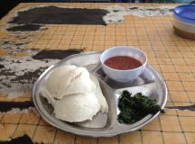 Food in Tanzania | 2Seeds Network's Masoko Project