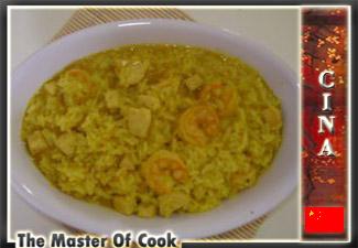 Riso al curry 2