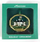 The MASTERS Golf Tournament Augusta National Christmas Ornament PGA 2019 Tiger