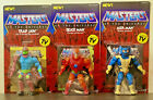 Super7 He-Man and the Masters of the Universe Cartoon Evil Henchmen Lot of 3