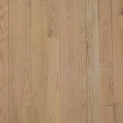 "4"" #1 Common Red Oak Heritage Oak"