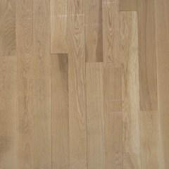 """4"""" Select & Better White Oak Oak Crest"""