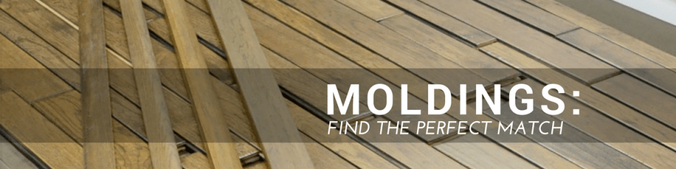 Wood Floor Moldings Find The Perfect Match The Masters Craft