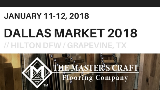 Dallas Market 2018