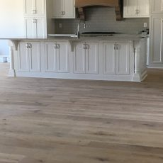 We installed Palladio Whiskey throughout the entire downstairs of this new construction home with the exception of the baths and laundry. They absolutely love it! <br /> <small>Photographer: Sheri Stephens </small><small>    Location: Conway </small><small>    Business: Conway Flooring & Design </small><br />