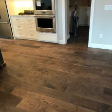 The sample did not do this justice ! Look how amazing this turned out. <br /> <small>Photographer: Sam Woodyard </small><small>    Location: Branson </small><small>    Business: Stoneridge Flooring & design </small><br />