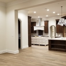 "Gallery ""Uffizi"" from Real Wood Floors installed by Cam Builders in Richmond, TX <br /> <small>    Location: Richmond, TX </small><small>    Business: Cam Builders </small><br />"