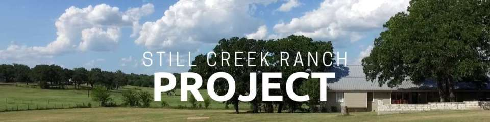 Business as Missions: Still Creek Ranch Project