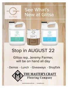Glitsa Day The Master's Craft