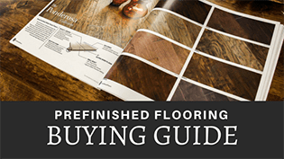 Our comprehensive guide to prefinished flooring