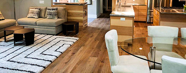 is hardwood floor the best