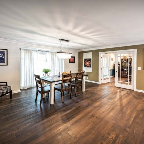 Longhouse Plank Old Frisian from Real Wood Floors installed in Nashville.
