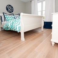 Graf Custom Hardwood Antique White