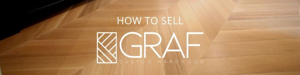 How to Sell Graf