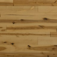 "Blue River, Euro Hard Birch - Multiple Widths (3-1/4"" - 4"" - 5""), 3/4"" Solid Hardwood, Genuine Handscrape"
