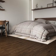 Durango Barley Euro White Oak - Solid European Genuine Handscraped Hardwood